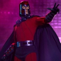 [입고완료][SIDESHOW] 매그니토 1/6 스케일 액션피규어 (Magneto Sixth Scale Figure by Sideshow Collectibles )