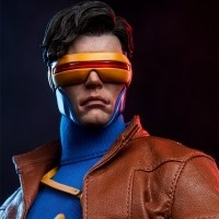 [예약상품][SIDESHOW] MARVEL 마블 사이클롭스 피규어 Cyclops Sixth Scale Figure by Sideshow Collectibles