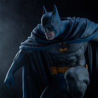 [예약상품][SIDESHOW] DC코믹스 배트맨 프리미엄 포맷 Batman Premium Format™ Figure by Sideshow Collectibles